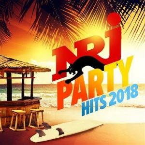 VA - NRJ Party Hits 2018 [3CD]