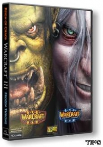 Warcraft 3 - Expansion Set [1.29.2]