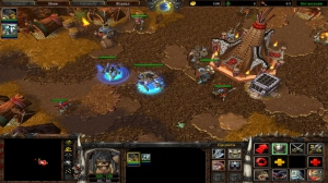 Warcraft 3 - Expansion Set [1.29.2]