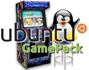 Ubuntu GamePack 16.04 [i386 + amd64] 2xDVD (июнь 2018)