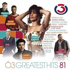 VA - O3 Greatest Hits Vol.81