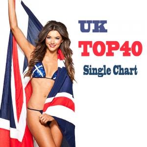 VA - The Official UK Top 40 Singles Chart 15.06.2018