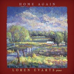 Loren Evarts - Home Again