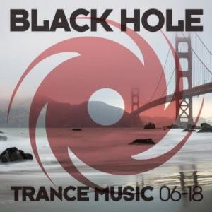 VA - Black Hole Trance Music 06-18