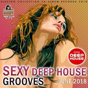 VA - Sexy Deep House Grooves