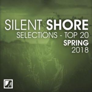 VA - Silent Shore Selections Top 20: Spring