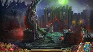 Тайны духов 11: Заблудшая королева