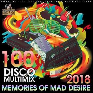 VA - Memories Of Mad Desire: Disco Multimix