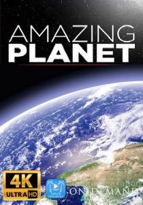 Всемирное природное наследие. Удивительная планета
