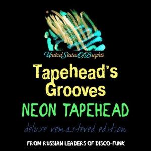 Neon Tapehead - Tapehead's Grooves [UnitedStatesOfBrights]