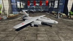 War Thunder: Project X