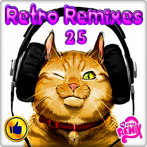 VA - Retro Remix Quality Vol.25