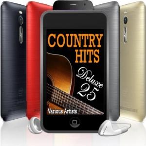 VA - Country Hits Deluxe 25