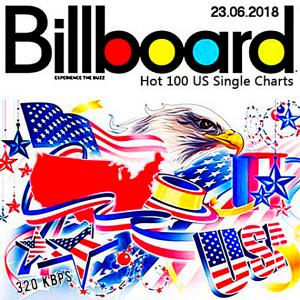 VA - Billboard Hot 100 Singles Chart [23.06]