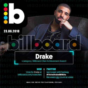 VA - Billboard Hot 100 Singles Chart 23.06.2018