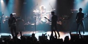 Eagles of death metal: Наши друзья