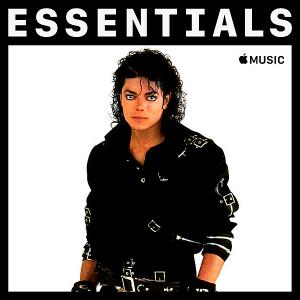 Michael Jackson - Essentials