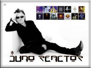 Juno Reactor - Discography 38 Releases
