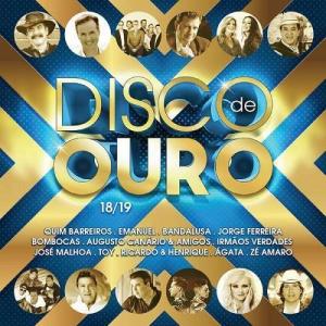 VA - Disco De Ouro 18/19