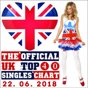 VA - The Official UK Top 40 Singles Chart [22.06]