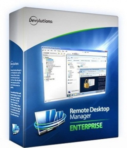 Remote Desktop Manager Enterprise 14.1.3.0 [Multi/Ru]