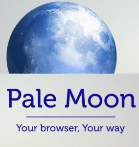 Pale Moon 28.7.2 Portable by Cento8 [Ru/En]