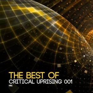 VA - The Best Of Critical Uprising 001