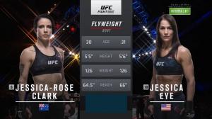 Смешанные единоборства. UFC Fight Night 132: Cowboy vs. Edwards + Main Card