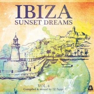 VA - Ibiza Sunset Dreams Vol.4 (Compiled By DJ Zappi)