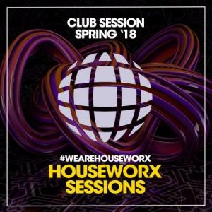 VA - Club Session (Spring '18)