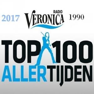VA - De Top 100 Aller Tijden 1990 (Radio Veronica)