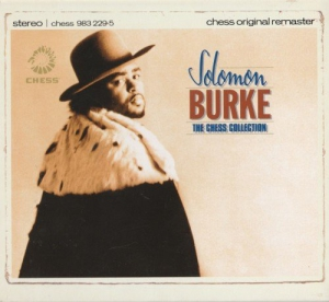 Solomon Burke - The Chess Collection