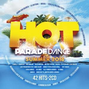VA - Hot Parade Dance Summer 2018