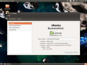 Ubuntu BusinessPack 16.04 (июль 2018) [i386 + amd64] (2xDVD)