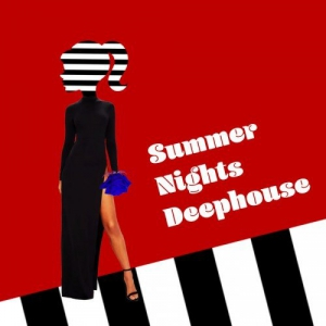VA - Summer Nights Deephouse