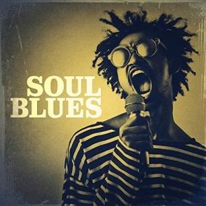VA - Soul Blues