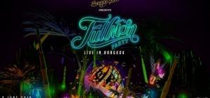 VA - Live at Fullmoon Party Bangkok