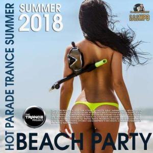 VA - Hot Parade Trance Summer