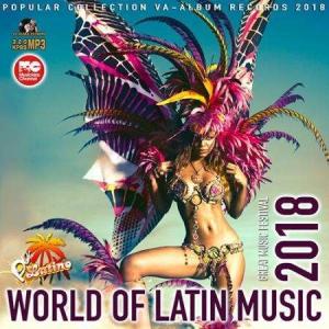 VA - World Of Latin Music