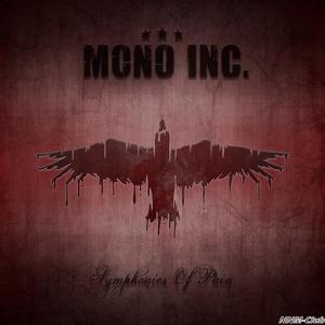 Mono Inc. - Symphonies Of Pain: Hits And Rarities