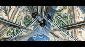 Миссия невыполнима: Протокол Фантом