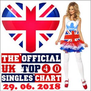 VA - The Official UK Top 40 Singles Chart [29.06]