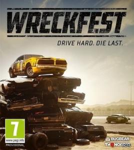 Wreckfest: Deluxe Edition [Update 2 + 2 DLC]