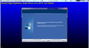 Realtek High Definition Audio Driver 6.0.1.8470 WHQL [Multi/Ru]
