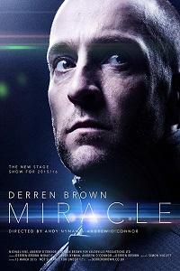 Деррен Браун: Чудеса