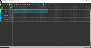 VOCALOID4 Editor 4.3.0 Repack by AlexVox и csf22 [Multi/Ru]