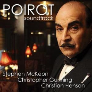 OST - Пуаро Агаты Кристи [Неофициальные саундтреки] / Poirot [Unofficial OST]