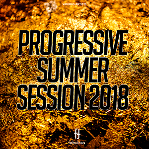 VA - Progressive Summer Session
