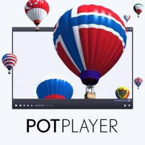 PotPlayer 1.7.21483 (x64) Stable RePack (& portable) by 7sh3 [Multi/Ru]