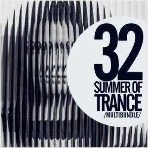 VA - 32 Summer Of Trance Multibundle